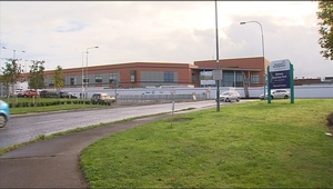 Optel Vision is to establish a new manufacturing and operations centre at the Raheen Business Park, Limerick