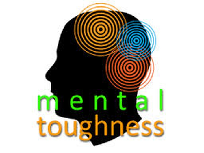 Sports - Mental Toughness