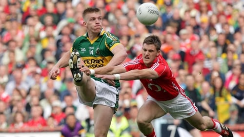 Tommy Walsh is back in Kerry plans