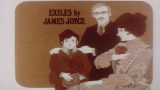 'Exiles' by James Joyce