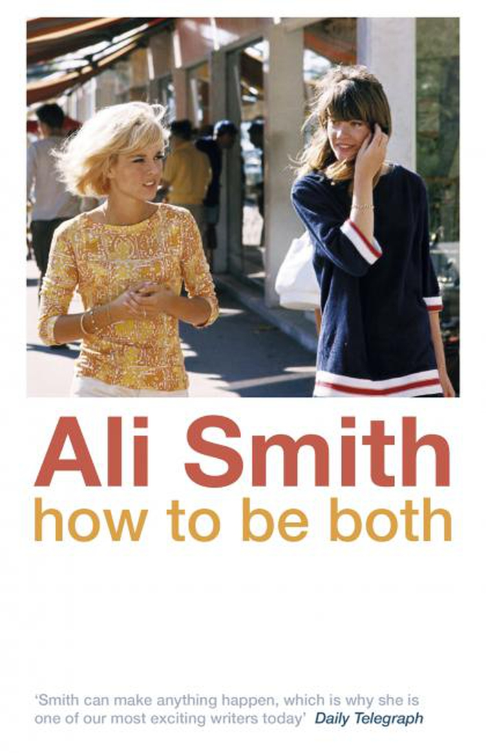 "Booker shortlist: How To Be Both"" by Ali Smith"