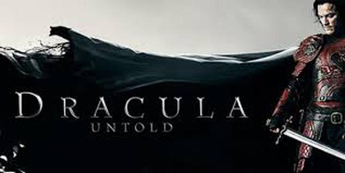 Re-imagining Dracula