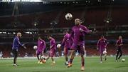 Live scoring: Champions League
