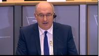 Hogan facing questions from EU committee