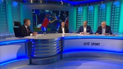 VIDEO: Dunphy, Sadlier and Whelan on Liverpool