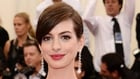 Anne Hathaway talks fame and marriage