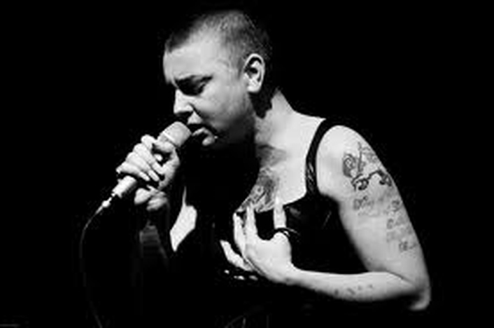 Sinead O'Connor MiPod