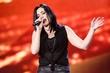 X Factor - Janet Grogan