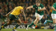 Sean O'Brien must undergo shoulder surgery