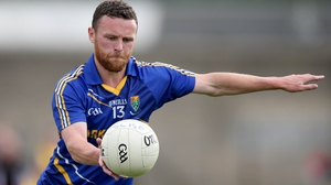 Leighton Glynn will play hurling for the county next year