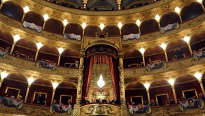 30 migrants to star in Rome Opera