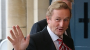 Taoiseach Enda Kenny said the rate will be reduced further if Fine Gael are re-elected