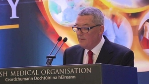 George McNeice retired in 2012 with pension fund worth almost €10m