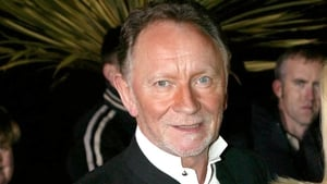 Phil Coulter's Late Late Show debut didn't run smoothly