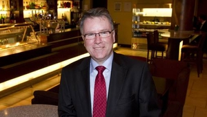 Datala CEO Pat McCann says group  intends to further develop the Pillo hotel in the coming years