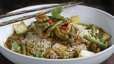 Chance to win Thai cooking course at Camile!