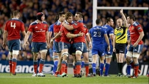 CJ Stander will captain the Munster side for the game with Cardiff