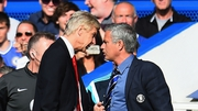Jose Mourinho believes Arsenal will push Chelsea all the way next season