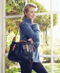 Tommy Hilfiger and Naomi Watts team up
