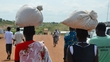 Fears over famine crisis in South Sudan