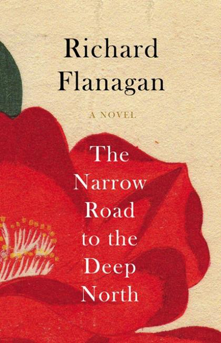 "Booker shortlist: ""The Narrow Road To The Deep North"" by Richard Flanagan"