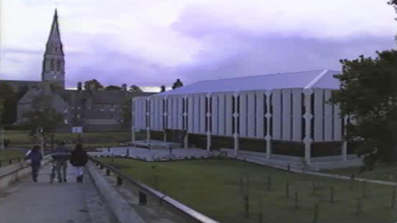 international summer school ireland july 3 - Maynooth University