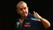 Phil Taylor: 'I'm tired. I've never been like that before.'