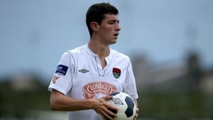 Brian Lenihan left Cork for the Tigers five weeks ago