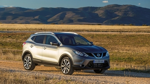 South Korea says Nissan's Qashqai had a device to make its emissions appear lower than they actually were