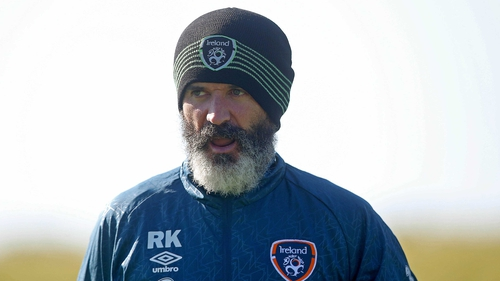Roy Keane will give further insight into his book on Thursday