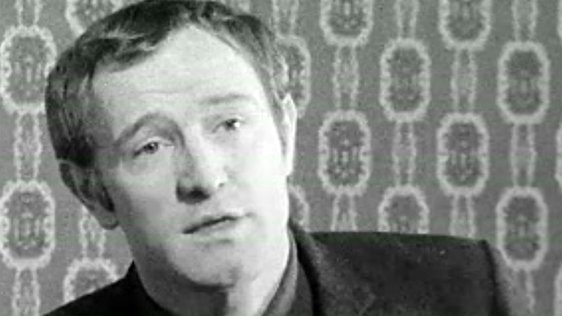 Richard Harris (1964)