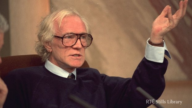 Richard Harris (1990)