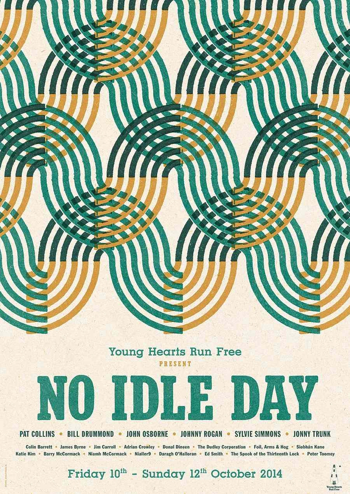No Idle Day Festival