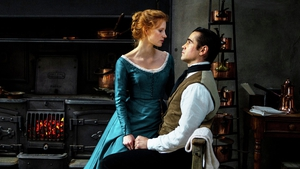 Miss Julie is based on the play of the same name by August Strindberg