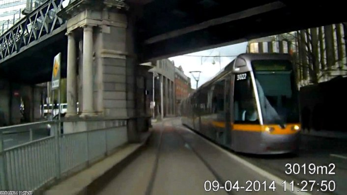 Luas strike set to go ahead tomorrow