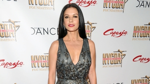 Zeta-Jones will play a journalist sent to Walmington-on-Sea to report on the work of the Home Guard