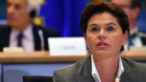 Alenka Bratusek's nomination has been blocked