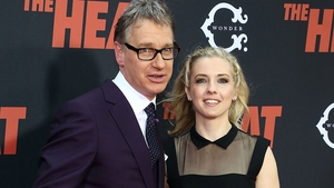 Paul Feig and Katie Dippold