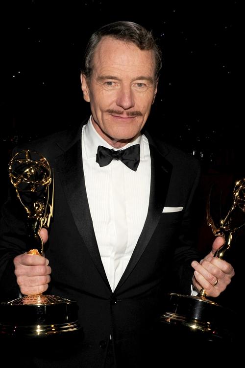 Best Actor: Bryan Cranston, Trumbo