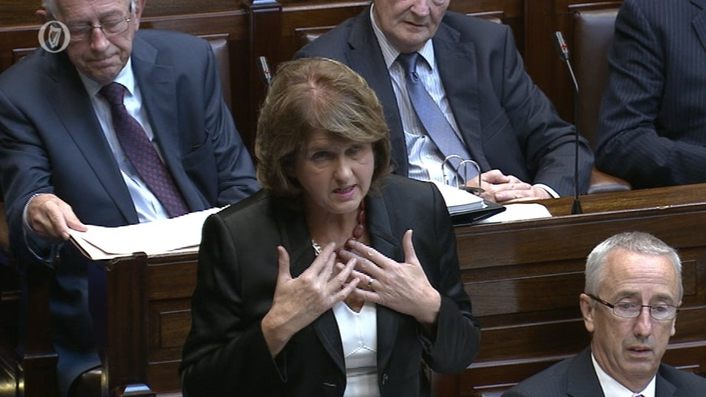 Tánaiste: 'Budget is a recipe to grow the economy'