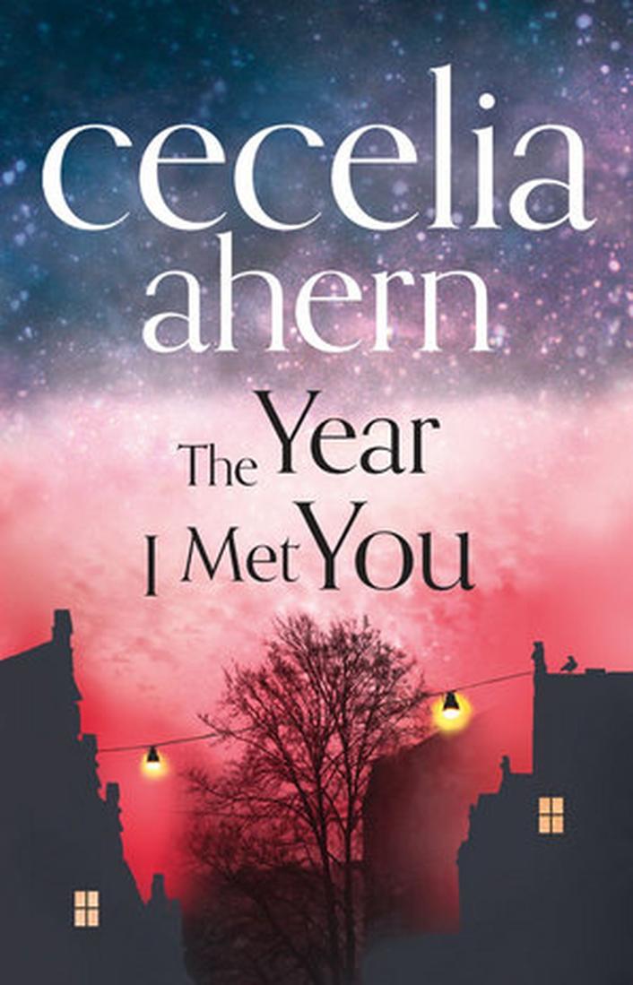 Cecilia Ahern, author
