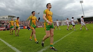 Donegal play host to Tyrone in the opening game of this year's Ulster championship