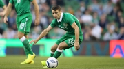 Wes Hoolahan is likely to miss the match with Scotland
