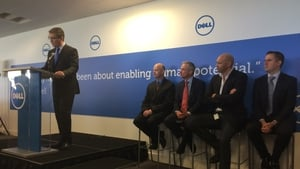 Dell announces 50 new jobs for its Dublin operations