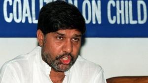 Kailash Satyarthi is a noted anti-child labour activist