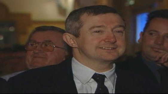 Louis Walsh (1999)