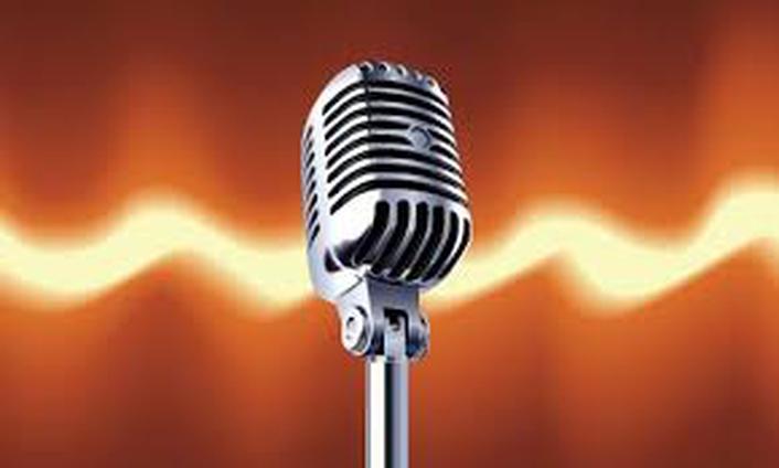 Microphone Gaffes