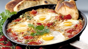 Celebrate World Egg Day with Bord Bia's delicious egg recipes