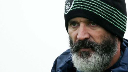 """Keane - """"The more you say no, the more determined they are to get you"""""""