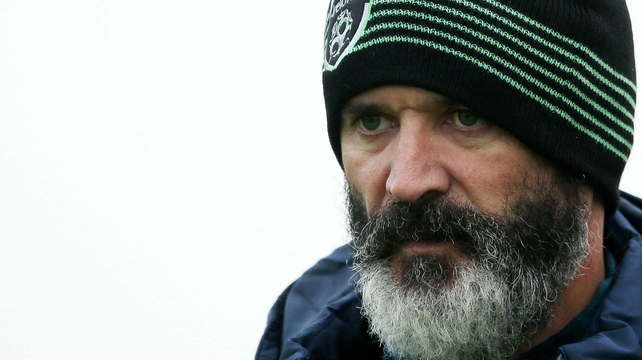 Roy Keane investigated over alleged road rage